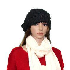 $2.64 (Buy here: https://alitems.com/g/1e8d114494ebda23ff8b16525dc3e8/?i=5&ulp=https%3A%2F%2Fwww.aliexpress.com%2Fitem%2FStylish-New-2015-Warm-Winter-Women-Ladies-wool-Beret-Braided-Baggy-Beanie-Hat-Ski-for-adults%2F32606700324.html ) Stylish New 2015 Warm Winter Women Ladies wool Beret Braided Baggy Beanie Hat Ski for adults Cap for just $2.64