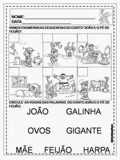 Dani Educar : CONTOS DE FADAS