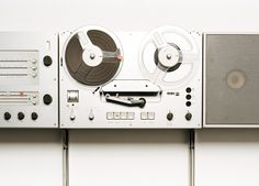 """A Conversation with Dieter Rams: """"There was no form as yet to the design process"""": Design: Collage: Vitra.com"""
