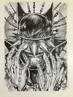 Apollo Tattoo, Batman Metal, Comic Art, Comic Books, Dc Comics Art, Blackwork, Album Covers, Fan Art, Superhero