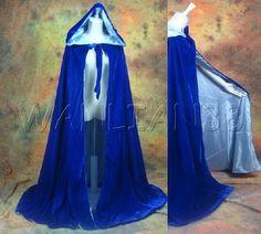 fairy godmother cloak?