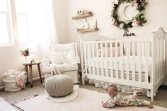 COLBY'S NURSERY REVEAL