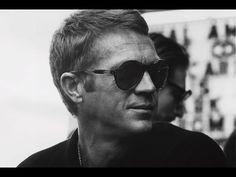 Steve McQueen images - Listseries