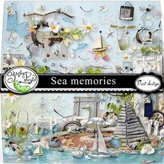 """""""Sea Memories"""""""