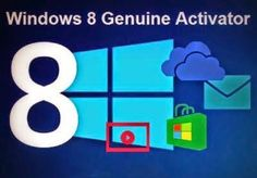 Ganjisoftwarepro.blogspot.com: Window 8 Activation With Crack Full Version Free D...