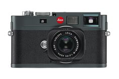 Leica's New M-E Camera | Hypebeast