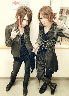 Natsu Nocturnal Bloodlust & Yuki Jupiter