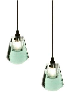 Glass Bead And Top Pendant Lights By Tom Dixon | Modern Home Decor