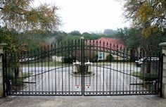 Useful and Beneficial Steps for Installation of Automatic Gates