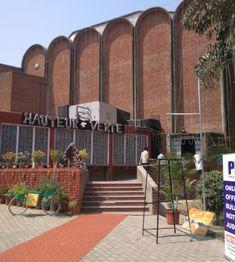 Aligarh Muslim University, Auditorium