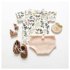 Children's Clothes [S p r i n g Oh checkout this flatlay filled with spring pretties! Our gold petal bow sitting alongside some very special insta shops here tap to check them out ]