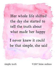 single truth