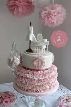 1000 Images About Cakes For Kids Girls On Pinterest