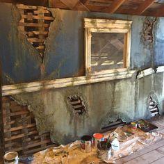 Ee23e34c7094b377e5761eab74e1dc97 (960×960) · Haunted House  DecorationsHaunted House PropsHalloween ...