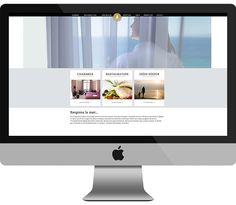 Excelsior Site Web