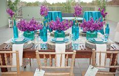 12 Wedding Centerpiece Ideas from Pinterest