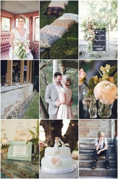 Gorgeous Outdoor Wedding | Studio Something Photography | Bridal Musings Wedding Blog