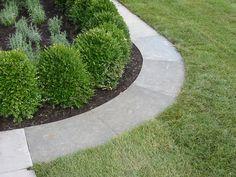 gardenedge - bluestone