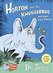 Book Review: Horton and the Kwuggerbug - The Parent Resource Centre