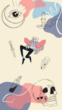 Studio Ghibli Art, Studio Ghibli Movies, Animes Wallpapers, Cute Wallpapers, Howls Moving Castle Wallpaper, Studio Ghibli Background, Iphone Lockscreen Wallpaper, Cartoon Fan, Funny Anime Pics