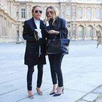 Olsens Identified - Olsen's all the way