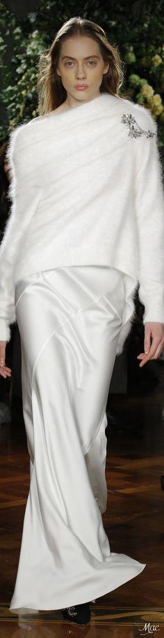 Spring 2017 Haute Couture Alberta Ferretti Limited Edition