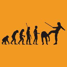 Clockwork Orange Evolution
