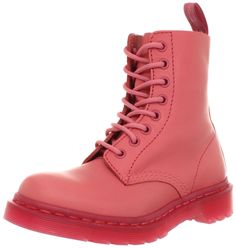 Amazon.com: Dr. martens Women's Pascal Boot in Acid Pink Cartegena