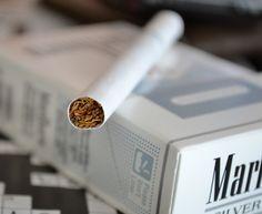 Marlboro (cigarette) and I love it