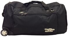 Humes & Berg DS543TP 36 X 14.5-Inches Drum Seeker Drum Hardware Bag Tilt-n-Pull #HumesandBerg