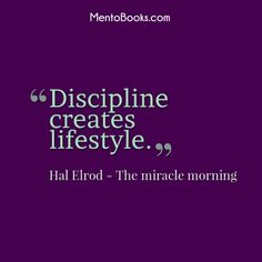 This is one of my favorite books! The Miracle morning by Hal Elrod. Visit my site for more in depth insight about the book. http://www.mentobooks.com/