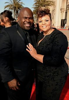 Tamela Mann Photos - Tamela and David Mann attend the Annual Stellar Awards Press Room at Grand Ole Opry House on January 2013 in Nashville, Tennessee. Black Celebrity Couples, Black Couples, Couples In Love, Power Couples, My Black Is Beautiful, Black Love, Beautiful People, Beautiful Things, Beautiful Family