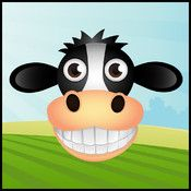 A Day At The Farm Hay #iPhone Game