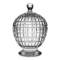 William Yeoward Crystal - Eugenie Covered Centrepiece