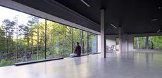 Gallery of Kvåsfossen / Rever & Drage Architects - 4