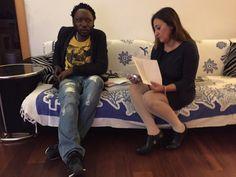 Ex Africa Semper Aliquid Novi, Intervista a Goncalo Mabunda Italia, Art
