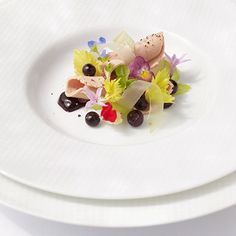 French Laundry; Yountville, California  | Food & Wine
