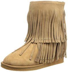 Koolaburra Women's Savannity II Snow Boot *** Want additional info? Click on the image.