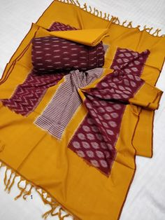 Elegant Fashion Wear Explore the trendy fashion wear by different stores from India Elegant Fashion Wear, Trendy Fashion, Ikkat Saree, Silk Sarees, Linen Dresses, Cotton Dresses, Cotton Dress Indian, Kurti Neck Designs, Dress Designs