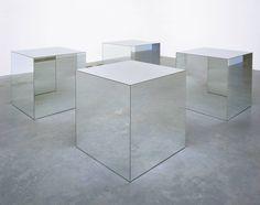 'Untitled' (1965/71) / by Robert Morris