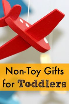 Toddlers are so much fun! For them, life is an adventure and they just get excited about everything they do and see! Toddlers don't need toys to have fun. They play and learn with everything around them. Sticks, rocks, kitchen gadgets, it really doesn't matter. Having very few actual toys means their imagination has room to …