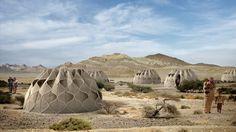 arquitectura sostenible refugio eco arquitectura y diseño para mejorar la vida de los refugiados