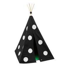 Teepee Spots | Scenery Label | Moozlehome | Wolf & Badger