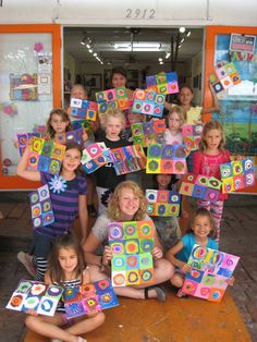 PAINT:LAB - Where you can express your inner artist! All Kids, Creative Outlet, Gift Certificates, Outlets, Tween, Kid Stuff, Lab, Memories, Studio