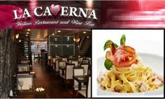 Pay only for any TWO Pastas or Pizzas at La Caverna, Temple Bar! Food Deals, Temple Bar, Meal Deal, Dublin Ireland, Restaurant Bar, Health, Cave, Salud, Health Care