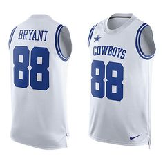 Cowboys  88 Dez Bryant Home Team Color Authentic Elite Official Jersey 3f79b9786