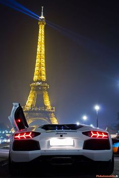 Midnight in Paris, France