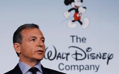 Disney CEO Bob Iger Discusses Working with Steve Jobs, Apple, and Pixar - https://www.aivanet.com/2014/12/disney-ceo-bob-iger-discusses-working-with-steve-jobs-apple-and-pixar/