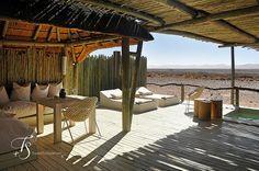 Sossusvlei & Little Kulala, Namibia   Flickr - Photo Sharing!