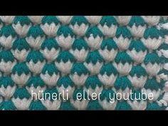 Form Crochet, Crochet Chart, Crochet Motif, Crochet Baby, Knit Crochet, Crochet Stitches Patterns, Crochet Designs, Stitch Patterns, Knitting Patterns
